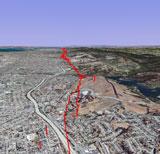 Urbanization of the Hayward Fault