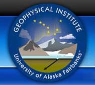 Geophysical Institute logo