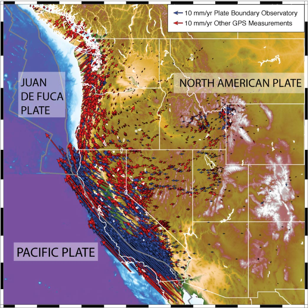 a research on earthquake patterns in the united states 100% free papers on earthquake essay sample topics, paragraph introduction help, research & more earthquake patterns in the united states essay words.